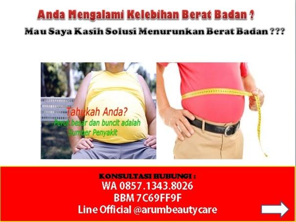 Foto Penurun Berat Badan