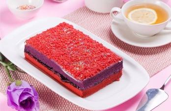 oleh-oleh ASIX Cake
