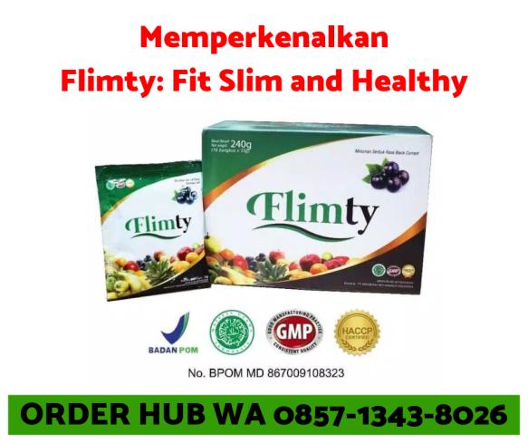MemperkenalkanFlimty_ Fit Slim and Healthy
